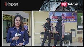 Video Anak Pelaku Bom di Surabaya Menjadi Saksi Kunci, RS Bhayangkara Dijaga Ketat - iNews Pagi 17/05 MP3, 3GP, MP4, WEBM, AVI, FLV Januari 2019