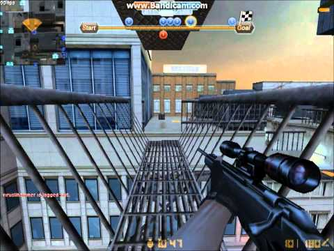Counter-Strike Online Zombie Escape Game Play 11