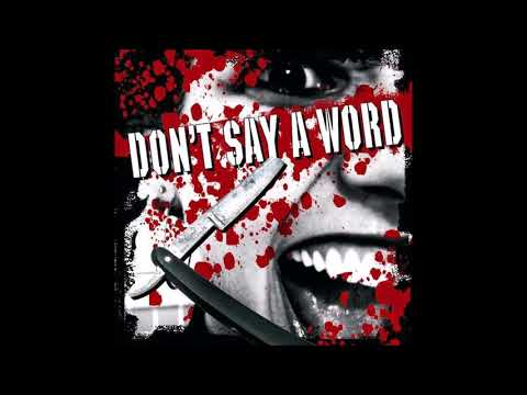 DON'T SAY A WORD - Délen