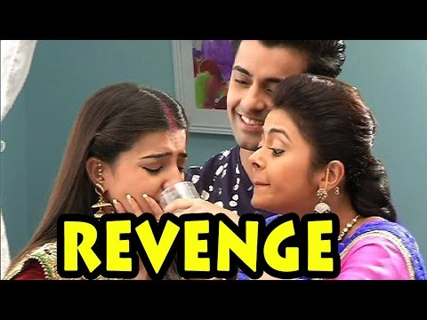 Rashi to take revenge from Gopi!