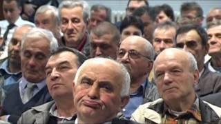 Hrvatska panorama - 06 11 2015 - CroInfo