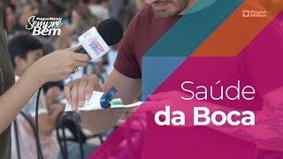 Saúde da Boca: seguindo bons hábitos de higiene