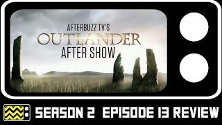 Outlander Season 2 Episode 13 Review   After Show   Afterbuzz Tv