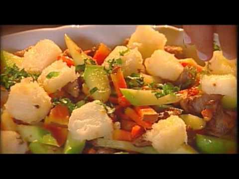 Cozinha Brasil dia do nutricionista