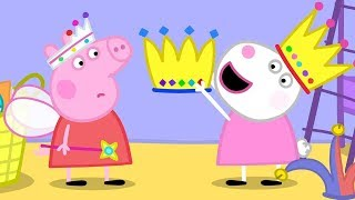 Video Peppa Pig Nederlands Compilatie Nieuwe Afleveringen 💗 De Onzichtbare Vriend | Tekenfilm MP3, 3GP, MP4, WEBM, AVI, FLV September 2019