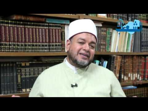 برنامج أزهري سياسي - الحلقة التاسعة - الشيخ هاشم إسلام