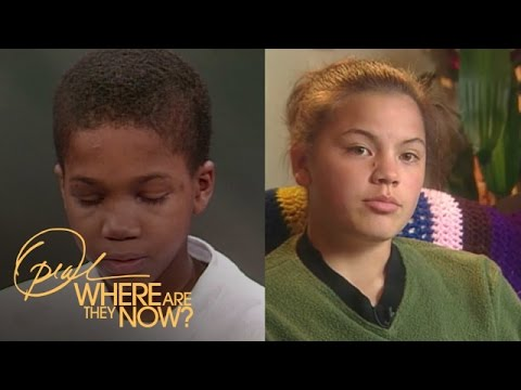 Unforgettable Oprah Show Updates With Teens Who Overcame Adversity | Where Are They Now | OWN