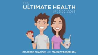 Listen & subscribe to The Ultimate Health Podcast: http://ultimatehealthpodcast.com Ido Portal has always been obsessed with the ...