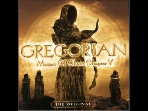 GREGORIAN - Forever Young (audio)