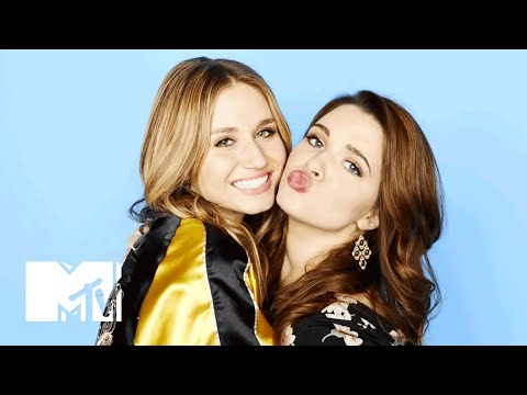 Faking It Season 1 (Promo 'Faux Real')