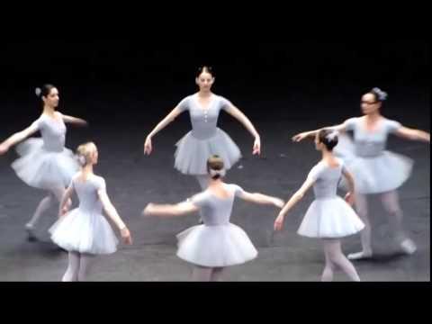 笑えるバレエ funny ballet