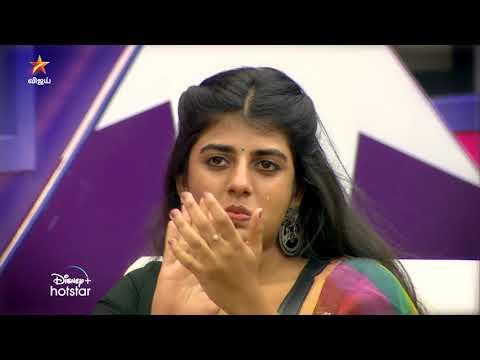 Bigg Boss Tamil Season 4  | 6th October 2020 - Promo 4