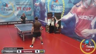 Чебукин Б. vs Кузнецов И.