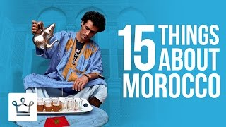 15 Things You Didn't Know About Morocco SUBSCRIBE to ALUX: ...