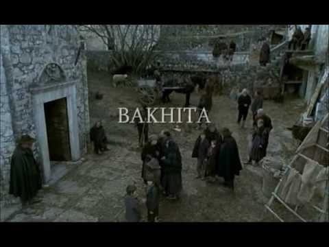 bakhita - Uma mensagem de amor, misericórdia e bondade. O ano é 1948 e Aurora Martin chega ao convento de Canossian aonde Bakhita acabou de morrer e acaba recordando a...