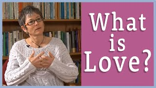 What is love: Jan Mojsa