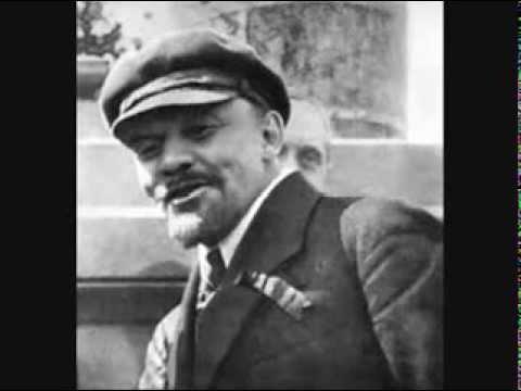 Речь В.И. Ленина \Что такое Советская власть\ (1919) - DomaVideo.Ru