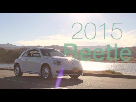 2015 Beetle | Capitol Volkswagen