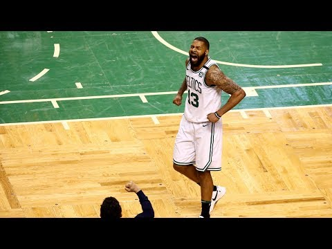 Fantastic Finish Between Boston Celtics and Milwaukee Bucks in Game 1