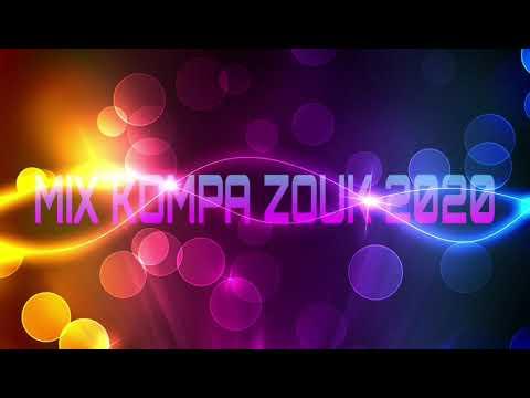 MIX KOMPA ZOUK 2020🇷🇪 #tiktok