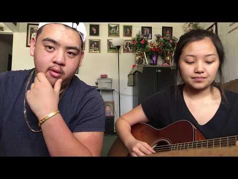 Cia Ua Phoojywg Xwb- Rebecca feat. Kong Lor (Original)