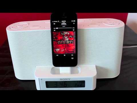 Apple Lightning to 30-pin Adapter Review with Car Stereo and Sound Dock Demo