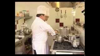 Các phương pháp nấu ăn cơ bản