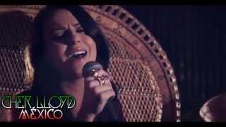 Cher Lloyd - Latch (Cover)