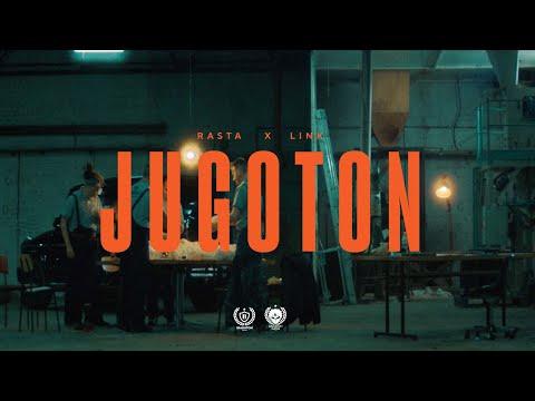 Jugoton -  Rasta x DJ Link - nova pesma, tekst pesme i tv spot