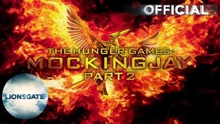 OFFICIAL: BRAND NEW Trailer For 'Hunger Games: Mockingjay Part 2' - YouTube