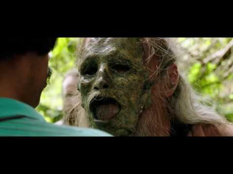 GEHENNA: Where Death Lives Trailer (2016) - Saipan