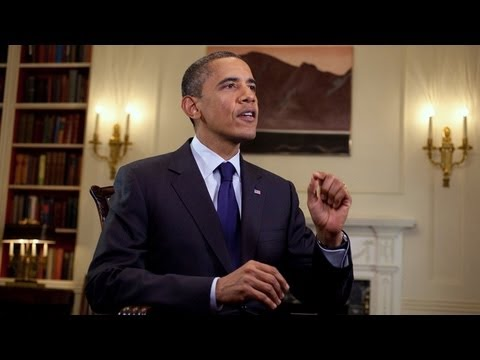 Weekly Address: Putting the American People First thumbnail