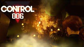 CONTROL • 006: Darmverschluss mit Eiterbläschen