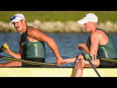 Men's Quad Trials Winners