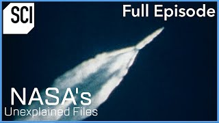 Video The Strangest Encounters in Space | NASA's Unexplained Files (Full Episode) MP3, 3GP, MP4, WEBM, AVI, FLV Juli 2019