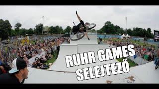 A második része a Németországi tripünknek!RIDEZONE:https://www.thebase.hu/markak/ride-zoneHa tetszett a videó, DOBJ EGY LIKEOT, és IRATKOZZ FEL a csatornára!!@ruhrgames@szepesi_alex@zozokempfELITEBMX:www.elitebmxshop.comVOCALBMX:www.vocalbmx.comTHE BASEwww.thebase.huKÖVESSETEK:Instagram:https://www.instagram.com/zozokempf/Facebook:https://www.facebook.com/zozokempf/Köszönjük!Peace!