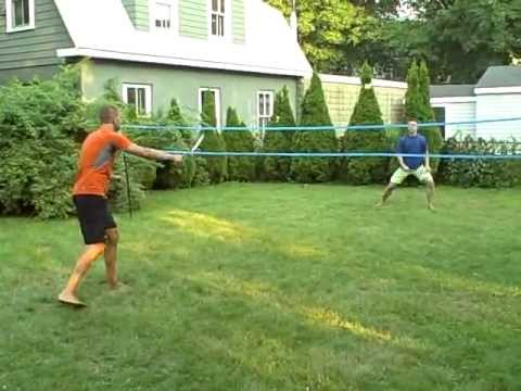 Centathlon Event #42: Badminton