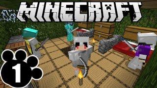 Video Minecraft Adventure Indonesia - Penjelajah Dunia Baru ! ft. 4Brothers (1) MP3, 3GP, MP4, WEBM, AVI, FLV Desember 2017