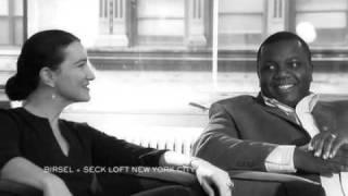 BiBi Seck Interview