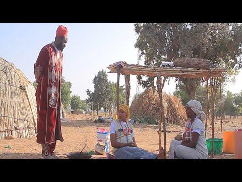 ZAMAN DUNIYA 1&2 LATEST HAUSA FILM 2018#kamfa