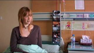 Claire Marsh - Spinal Cord Injury Part One 980696 YouTube-Mix
