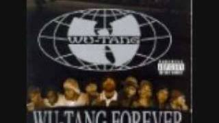 Wu Tang Clan- Severe Punishment