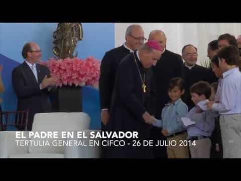 En el aniversario de la visita del Prelado del Opus Dei