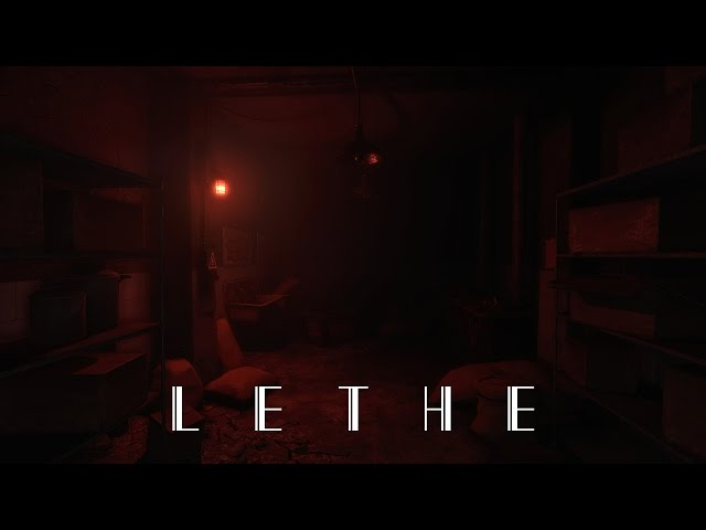 Видео к игре Lethe - Episode One