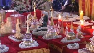 Hành Trình Phật Ngọc Hòa Bình Thế Giới Tại Việt Nam 6/11