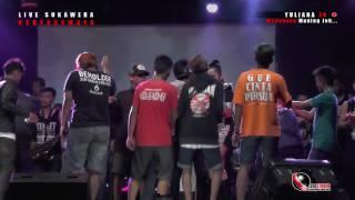 Rangda ABG ( Dian feat Ocha ) Live Sukawera , Kertasmaya IM, 02 April 2017