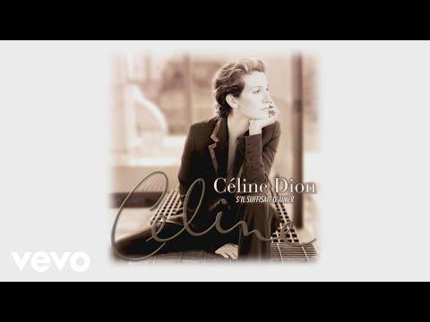 Céline Dion - Dans un autre monde (Audio officiel)