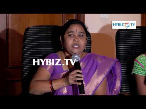 , Jayapradha-Run for Girl Child 10k and 5k Run