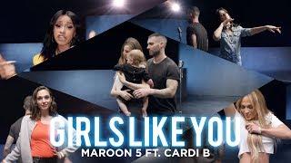 Video [Vietsub] Girls Like You - Maroon 5 ft. Cardi B MP3, 3GP, MP4, WEBM, AVI, FLV Juni 2018