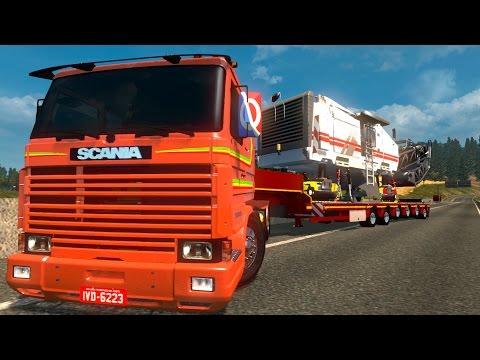 Scania 113 v3